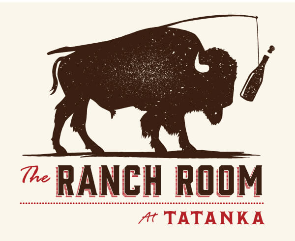 The Ranch Room at Tatanka website coming soon